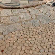 Pavés antika